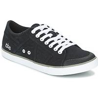 Sapatos Mulher Sapatos TBS VIOLAY Preto
