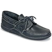Sapatos Homem Sapato de vela TBS GONIOX Marinho