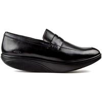 Sapatos Homem Mocassins Mbt ASANTE 6 M BLACK