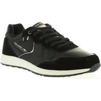 Sapatos Homem Sapatilhas Lois Jeans 84570 Negro