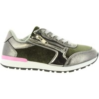 Sapatos Mulher Sapatilhas Lois 83848 Verde