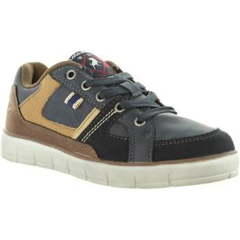 Sapatos Mulher Sapatilhas Lois Jeans 83804 Azul
