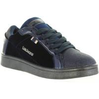 Sapatos Mulher Sapatilhas Lois Jeans 83858 Azul