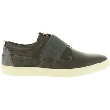 Sapatos Homem Sapatilhas Lois Jeans 84536 Gris