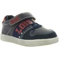 Sapatos Homem Sapatilhas Lois 46001 Azul