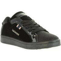 Sapatos Mulher Sapatilhas Lois 83858 26 NEGRO Negro