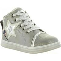 Sapatos Rapariga Botas baixas Lois 46019 Plateado