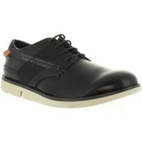 Sapatos Homem Sapatilhas Lois 84521 Negro