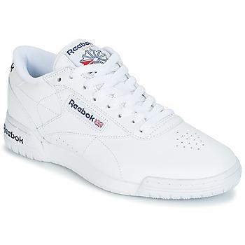 Sapatos Sapatilhas Reebok Classic EXOFIT Branco