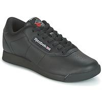 Sapatos Mulher Sapatilhas Reebok Classic PRINCESS Preto