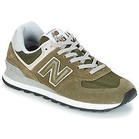 Sapatos Sapatilhas New Balance ML574 Verde