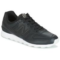 Sapatos Mulher Sapatilhas New Balance WR996 Preto