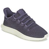 Sapatos Mulher Sapatilhas adidas Originals TUBULAR SHADOW W Violeta