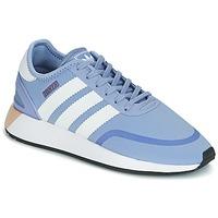 Sapatos Mulher Sapatilhas adidas Originals INIKI RUNNER CLS W Azul