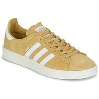 Sapatos Sapatilhas adidas Originals CAMPUS Amarelo