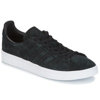 Sapatos Sapatilhas adidas Originals CAMPUS STITCH AND T Preto