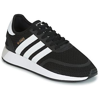 Sapatos Sapatilhas adidas Originals INIKI RUNNER CLS Preto