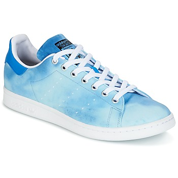 Sapatos Sapatilhas adidas Originals STAN SMITH PHARRELL WILLIAMS Azul