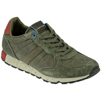 Sapatos Homem Sapatilhas Lotto  Multicolor