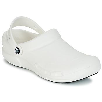 Sapatos Tamancos Crocs BISTRO Branco