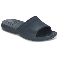 Sapatos Criança chinelos Crocs CLASSIC SLIDE K Marinho