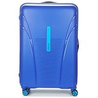 Malas Mala rígida American Tourister SKYTRACER 77CM 4R Azul