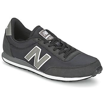 Sapatos Sapatilhas New Balance U410 Preto