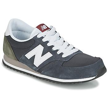 Sapatos Sapatilhas New Balance U420 Marinho