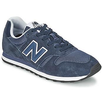 Sapatos Sapatilhas New Balance ML373 Marinho