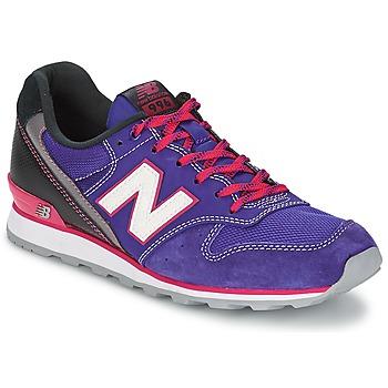 Sapatos Mulher Sapatilhas New Balance WR996 Violeta