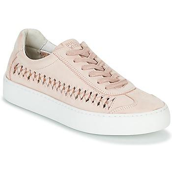 Sapatos Mulher Sapatilhas Bullboxer PARETE Rosa
