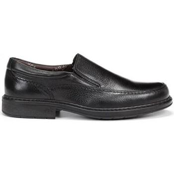 Sapatos Mocassins Fluchos 9578 Preto