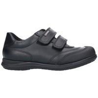 Sapatos Rapaz Sapatilhas Pablosky 320410-328510 Niño Negro noir