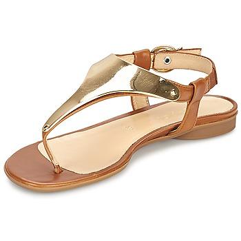Sapatos Mulher Sandálias Gabor TARULE Castanho