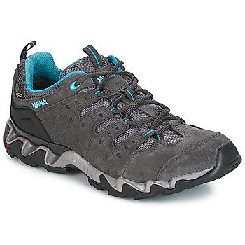 Sapatos Mulher Multi-desportos Meindl PORTLAND LADY Cinza