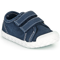 Sapatos Rapaz Sapatilhas Chicco CAMBRIDGE Azul