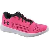 Sapatos Mulher Sapatilhas Under Armour W Rapid Cor-de-rosa