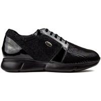 Sapatos Mulher Sapatilhas Dtorres SAPATOS  BIMBA preto