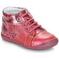 Sapatos Rapariga Botas baixas GBB ROSEMARIE Rosa