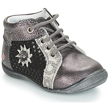 Sapatos Rapariga Botas baixas GBB RESTITUDE Cinza