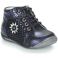 Sapatos Rapariga Botas baixas GBB RESTITUDE Azul