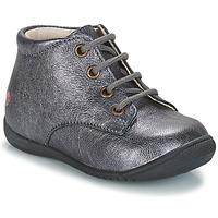 Sapatos Rapariga Botas baixas GBB NAOMI Cinza