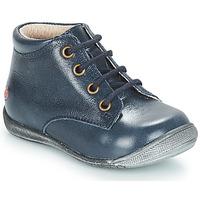 Sapatos Rapariga Botas baixas GBB NAOMI Azul