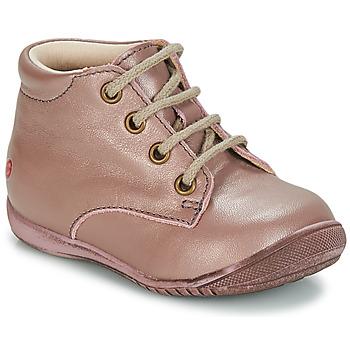 Sapatos Rapariga Botas baixas GBB NAOMI Rosa