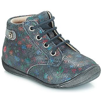 Sapatos Rapariga Botas baixas GBB NICOLE Cinza