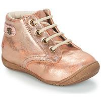 Sapatos Rapariga Botas baixas GBB NICOLE Rosa