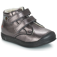 Sapatos Rapariga Botas baixas GBB RACHEL Violeta