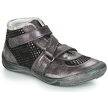 Sapatos Rapariga Botas baixas GBB RIQUETTE Cinza