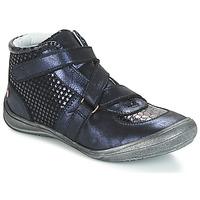 Sapatos Rapariga Botas baixas GBB RIQUETTE Marinho