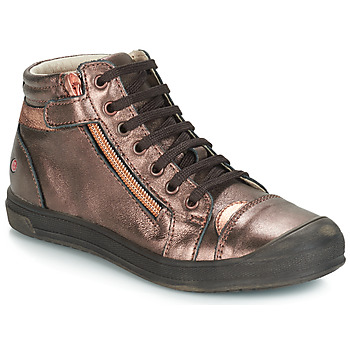 Sapatos Rapariga Botas baixas GBB DESTINY Cobre